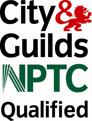 NPTC Tree Work Qualification and Training Logo