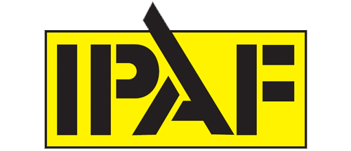 IPAF Mewp Logo